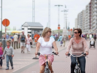 Knokke Sea-Bike